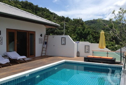 For Sale or Rent 3 Beds 一戸建て in Ko Samui, Surat Thani, Thailand