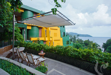 For Rent 3 Beds Condo in Mueang Phuket, Phuket, Thailand