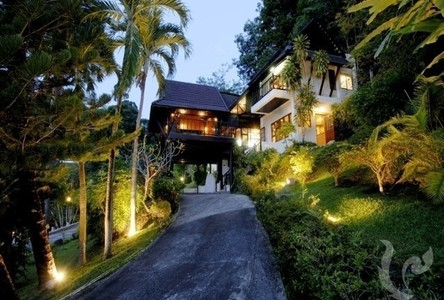 For Rent 3 Beds 一戸建て in Kathu, Phuket, Thailand