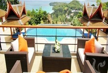 For Rent 6 Beds 一戸建て in Thalang, Phuket, Thailand