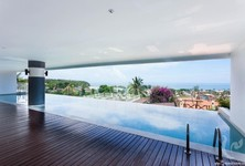 For Rent 1 Bed Condo in Mueang Phuket, Phuket, Thailand