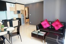 For Sale or Rent 1 Bed Condo in Kathu, Phuket, Thailand