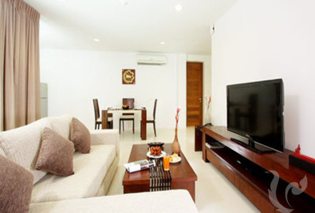For Rent 1 Bed Condo in Thalang, Phuket, Thailand