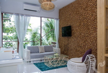 For Sale Condo 38 sqm in Kathu, Phuket, Thailand
