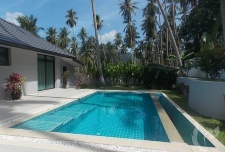 Продажа или аренда: Дом с 3 спальнями в районе Ko Samui, Surat Thani, Таиланд