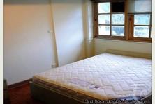 ให้เช่า ทาวน์เฮ้าส์ 4 ห้องนอน คลองเตย กรุงเทพฯ
