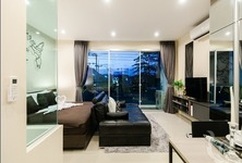 For Sale Condo 40 sqm in Kathu, Phuket, Thailand