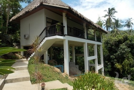 For Rent 1 Bed 一戸建て in Ko Samui, Surat Thani, Thailand