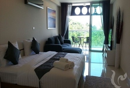 For Sale or Rent Condo 45 sqm in Bang Lamung, Chonburi, Thailand
