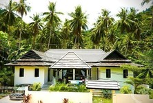 ขาย บ้านเดี่ยว 3 ห้องนอน เกาะสมุย สุราษฎร์ธานี