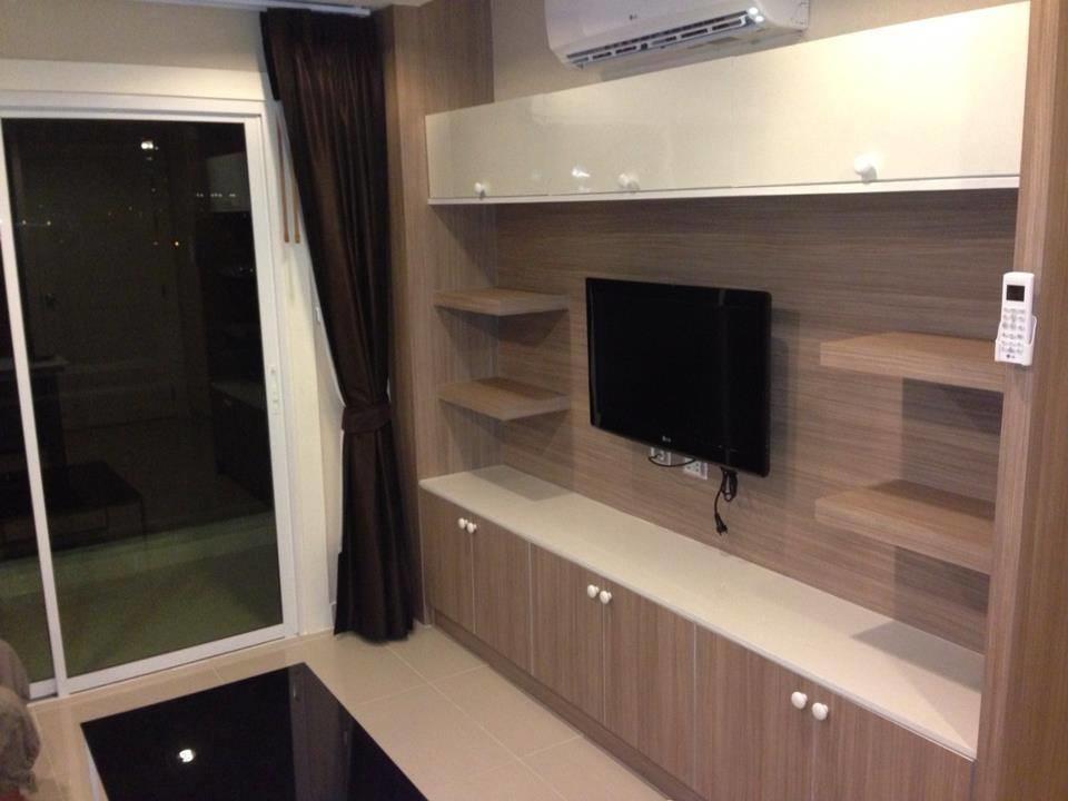Продажа: Кондо c 1 спальней в районе Bang Lamung, Chonburi, Таиланд | Ref. TH-OIFDEPTQ