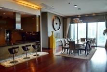 For Rent 4 Beds コンド Near BTS Phrom Phong, Bangkok, Thailand