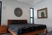 For Rent 1 Bed 一戸建て in Bang Lamung, Chonburi, Thailand