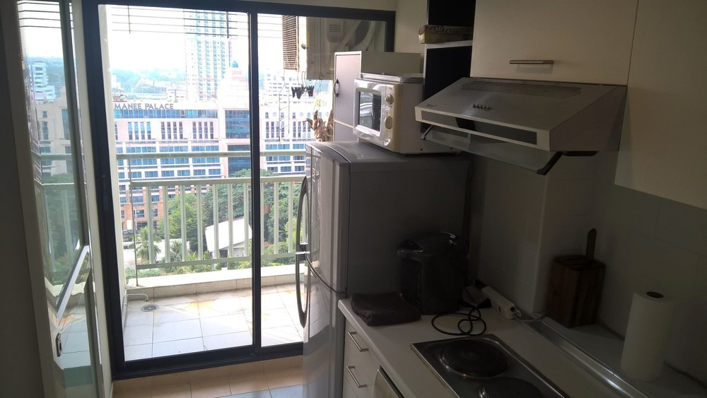 Lumpini Place Phahol - Saphankhwai - For Sale 2 Beds Condo in Phaya Thai, Bangkok, Thailand | Ref. TH-IFEMJDMF