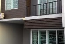 For Sale or Rent 3 Beds Townhouse in Bang Phli, Samut Prakan, Thailand