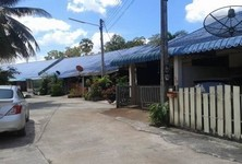 Продажа: Таунхаус с 2 спальнями в районе Hat Yai, Songkhla, Таиланд