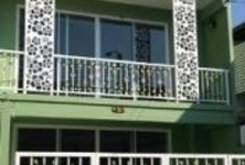For Sale 1 Bed Townhouse in Bang Khae, Bangkok, Thailand