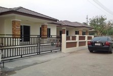 For Sale 2 Beds 一戸建て in Mueang Lop Buri, Lopburi, Thailand