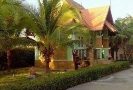 For Sale 5 Beds House in Wichian Buri, Phetchabun, Thailand