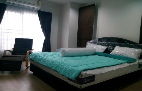 For Rent 3 Beds 一戸建て in Mueang Nakhon Ratchasima, Nakhon Ratchasima, Thailand   Ref. TH-CNBWKPUU