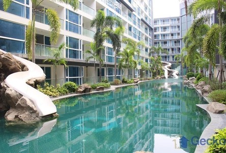 For Sale コンド 33.94 sqm in Bang Lamung, Chonburi, Thailand