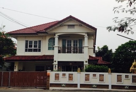 For Sale 4 Beds House in Nong Khae, Saraburi, Thailand