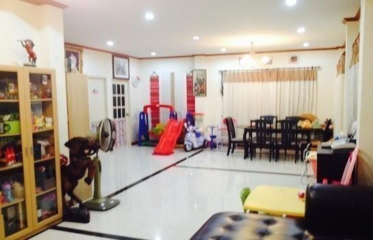 ขาย บ้านเดี่ยว 4 ห้องนอน หนองแค สระบุรี | Ref. TH-XYJRKNOF