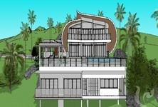 For Sale 4 Beds 一戸建て in Ko Samui, Surat Thani, Thailand