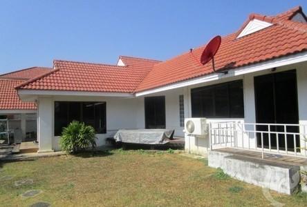 В аренду: Дом с 3 спальнями в районе San Sai, Chiang Mai, Таиланд