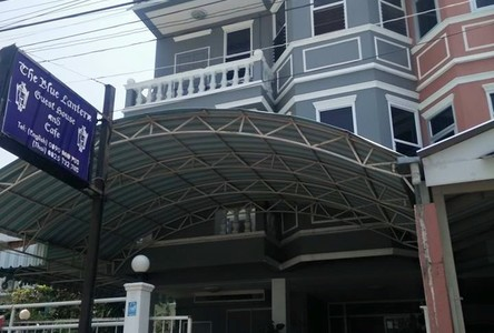 For Sale 7 Beds Townhouse in Bang Lamung, Chonburi, Thailand
