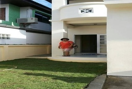 For Sale 1 Bed 一戸建て in Lam Luk Ka, Pathum Thani, Thailand