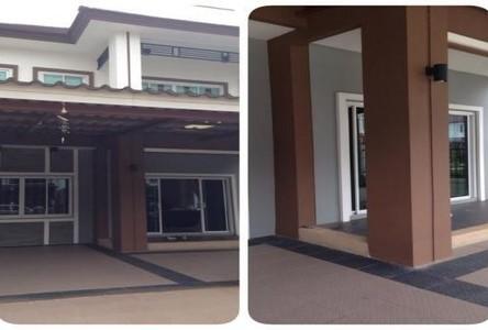 Продажа или аренда: Дом с 3 спальнями в районе Sam Phran, Nakhon Pathom, Таиланд