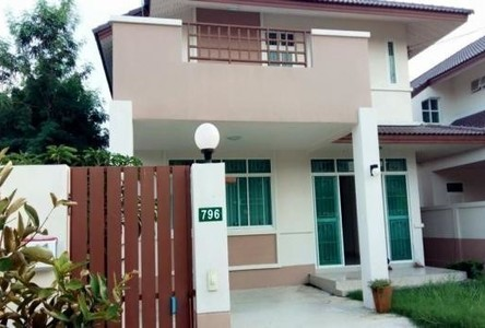 For Sale 4 Beds 一戸建て in Mueang Chachoengsao, Chachoengsao, Thailand