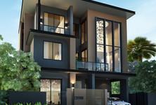 В аренду: Дом с 3 спальнями в районе Wang Thonglang, Bangkok, Таиланд