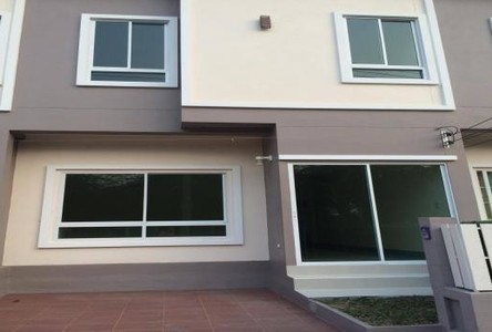 For Sale 2 Beds Townhouse in Doi Saket, Chiang Mai, Thailand