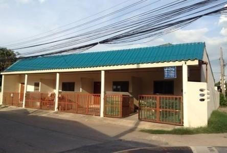 В аренду: Таунхаус с 2 спальнями в районе Mueang Khon Kaen, Khon Kaen, Таиланд