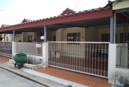 For Rent 3 Beds タウンハウス in Mueang Phitsanulok, Phitsanulok, Thailand