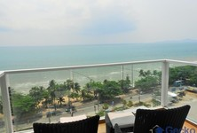 For Sale or Rent 3 Beds コンド in Bang Lamung, Chonburi, Thailand