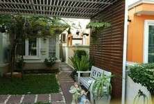 ขาย บ้านเดี่ยว 4 ห้องนอน ธัญบุรี ปทุมธานี
