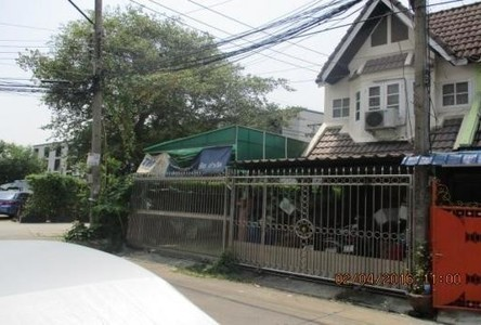 For Sale 3 Beds Townhouse in Lak Si, Bangkok, Thailand