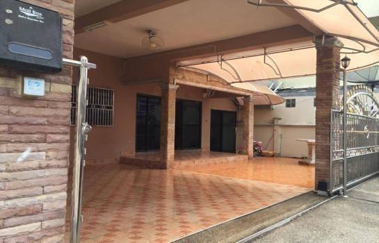 ขาย บ้านเดี่ยว 3 ห้องนอน หาดใหญ่ สงขลา | Ref. TH-MRKNWRGI