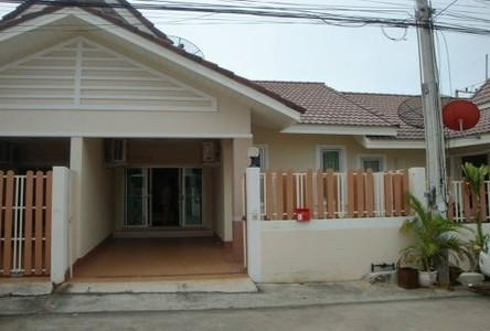 For Rent 2 Beds タウンハウス in Bang Lamung, Chonburi, Thailand