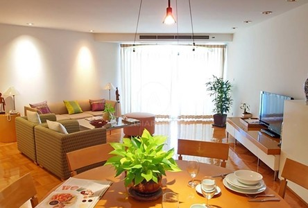 For Rent 4 Beds コンド in Yan Nawa, Bangkok, Thailand