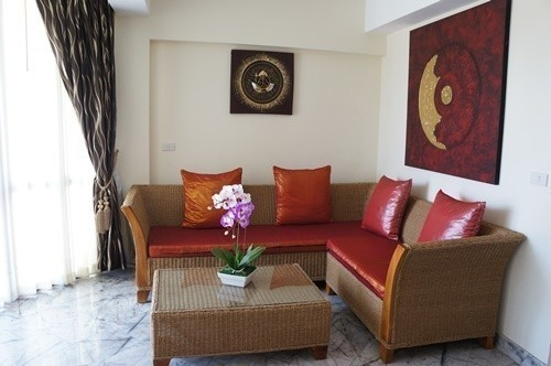 For Sale or Rent 1 Bed Condo in Mueang Rayong, Rayong, Thailand | Ref. TH-PZEMGNSE