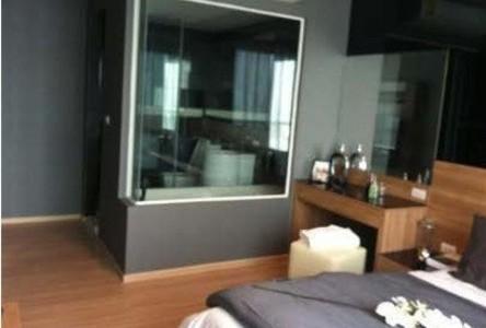 В аренду: Кондо с 2 спальнями возле станции BTS Surasak, Бангкок, Таиланд
