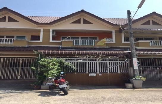 For Sale 2 Beds Townhouse in Hat Yai, Songkhla, Thailand | Ref. TH-CURJLQPM