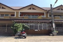 For Sale 2 Beds Townhouse in Hat Yai, Songkhla, Thailand