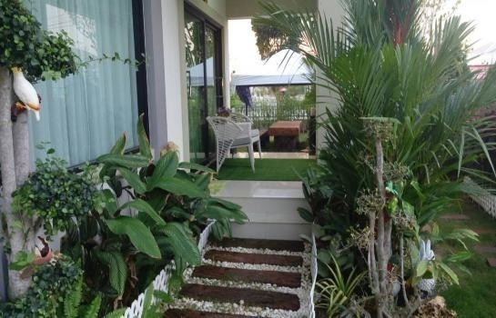 For Rent 3 Beds 一戸建て in Mueang Nakhon Ratchasima, Nakhon Ratchasima, Thailand | Ref. TH-WNTXNWOC