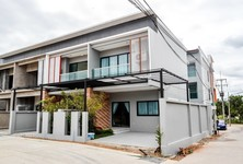 Продажа: Дом с 2 спальнями в районе Pattaya, Chonburi, Таиланд