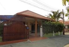 For Rent 2 Beds 一戸建て in Pattaya, Chonburi, Thailand